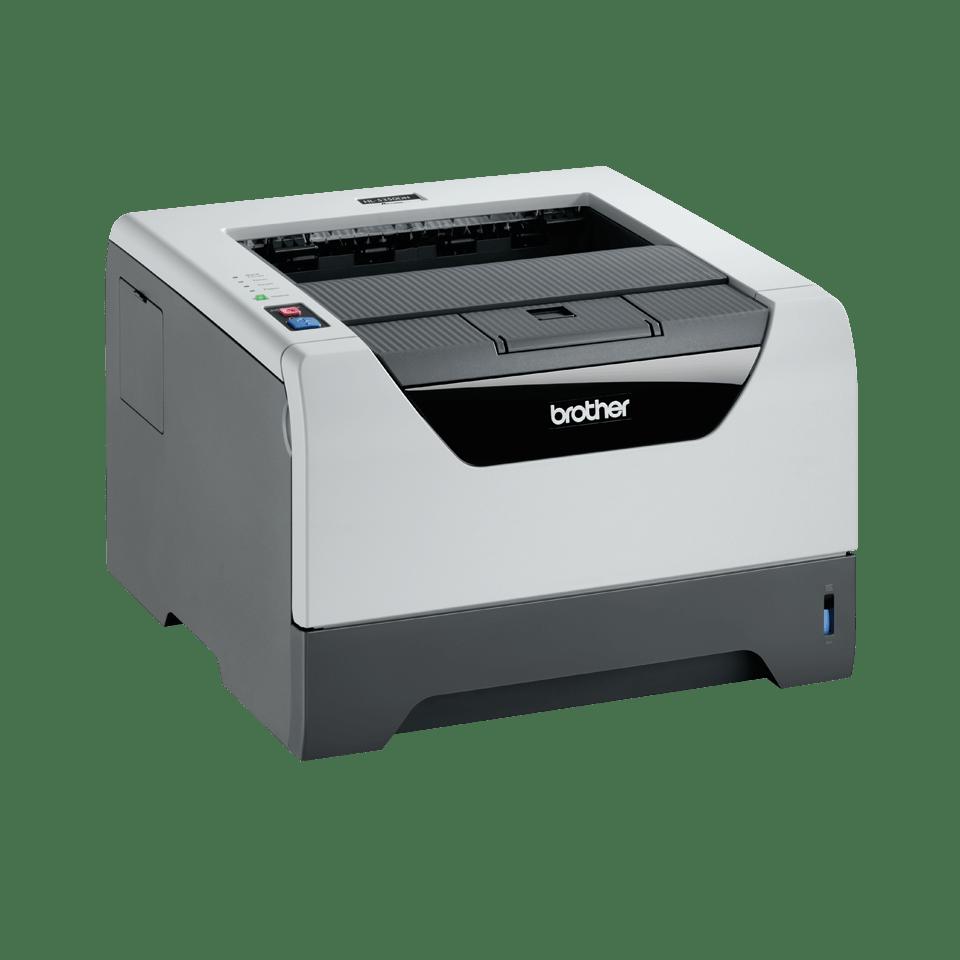 HL-5350DN business mono laser printer 3