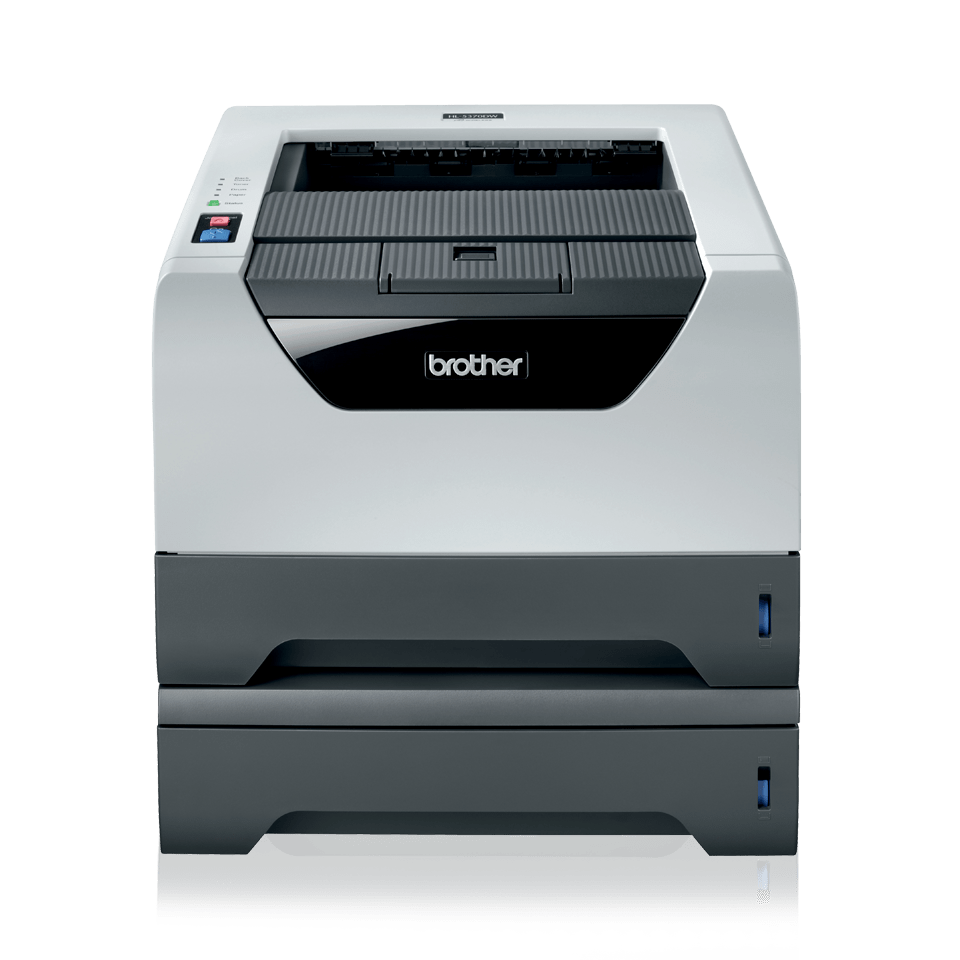 HL-5370DW business mono laser printer 6