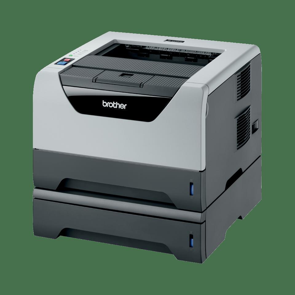 HL-5370DW business mono laser printer 4