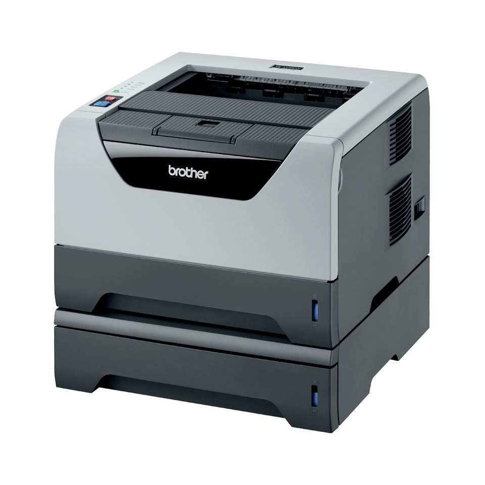 HL-5370DW business zwart-wit laserprinter 4