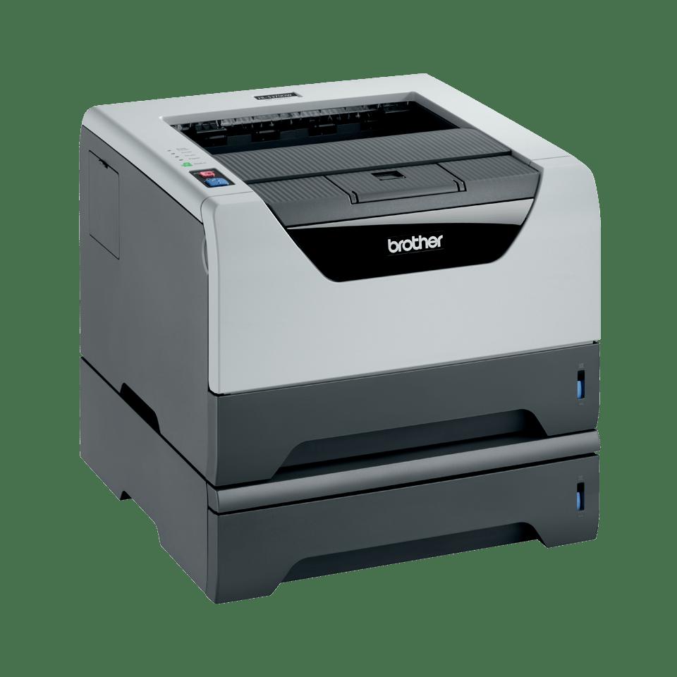 HL-5370DW business mono laser printer 5
