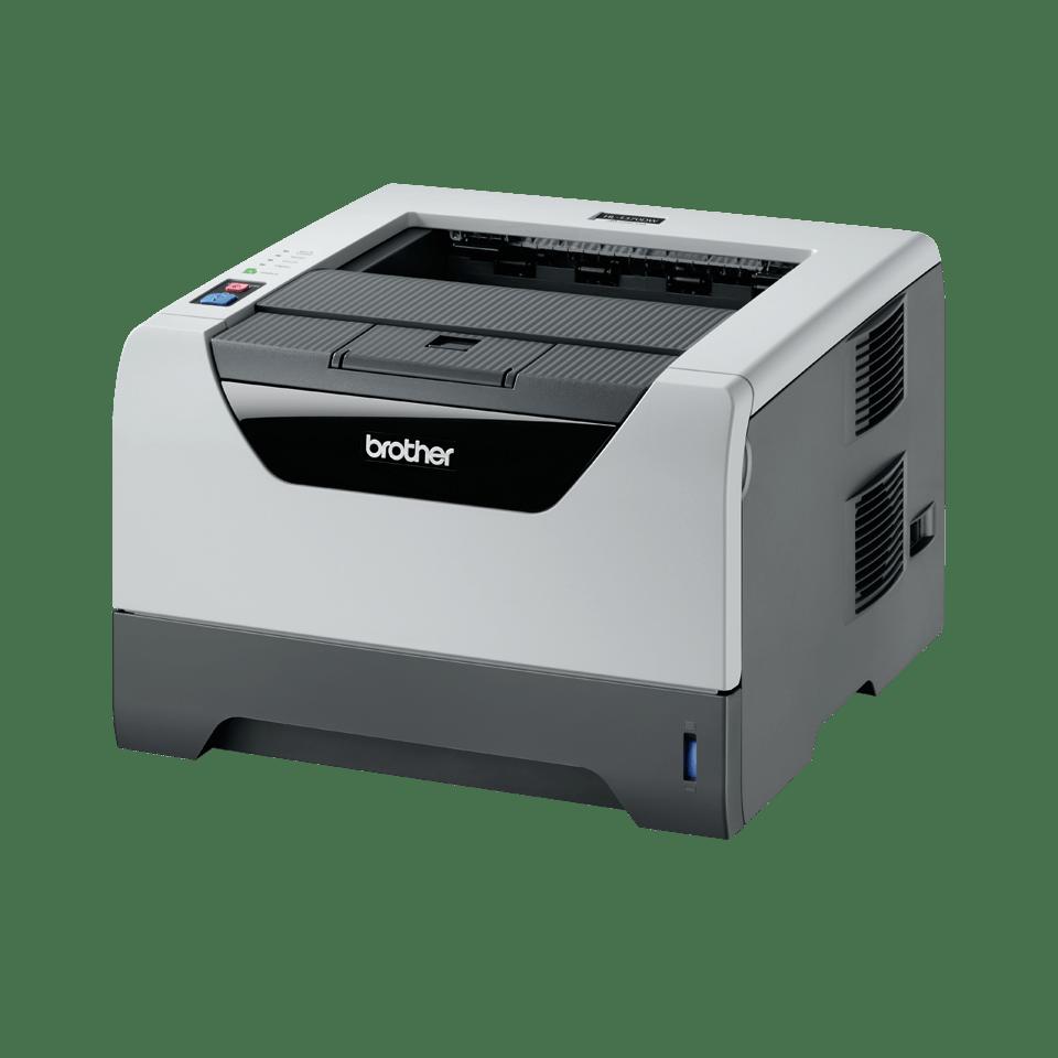HL-5370DW business mono laser printer 2