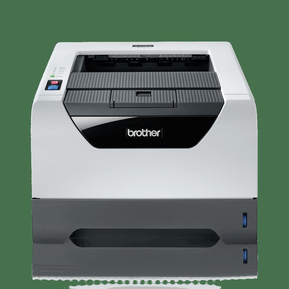 HL-5370DW business mono laser printer