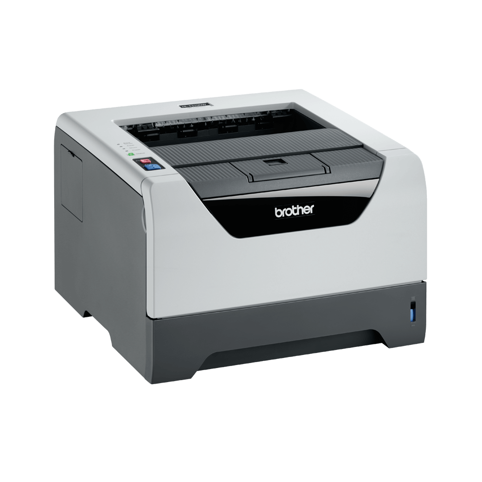 HL-5370DW business mono laser printer 3