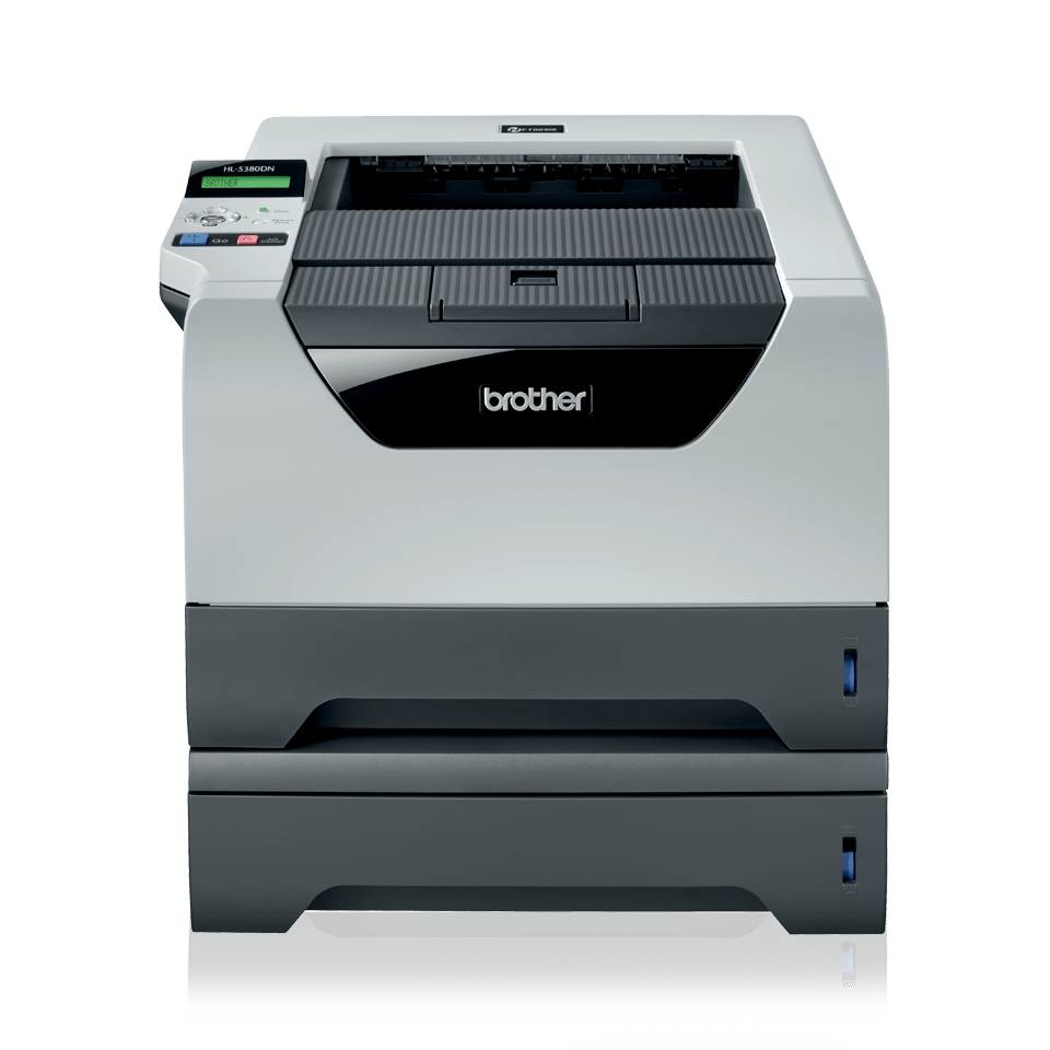 HL-5380DN business mono laser printer 4