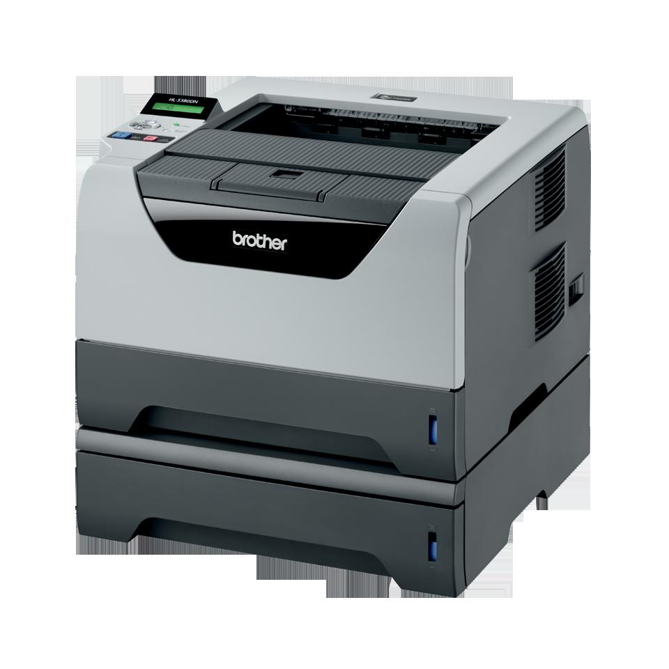 HL-5380DN business mono laser printer 5