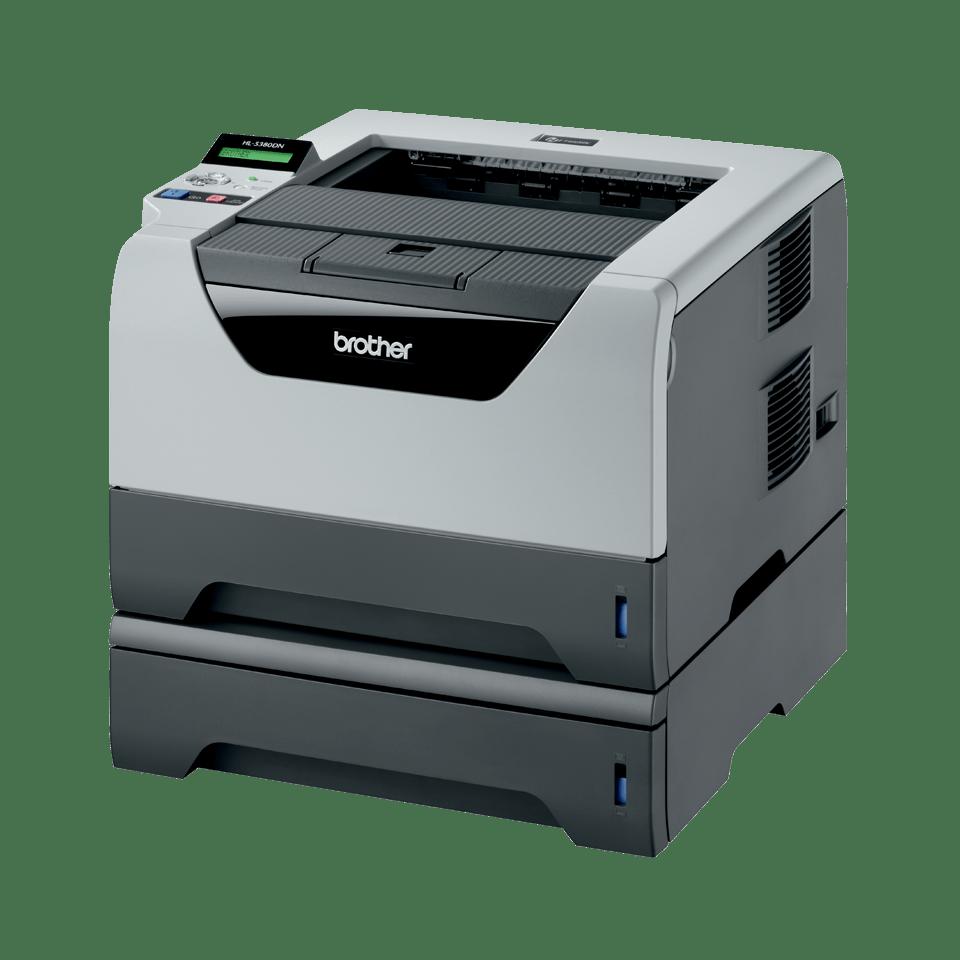 HL-5380DN imprimante laser monochrome professionnelle 5
