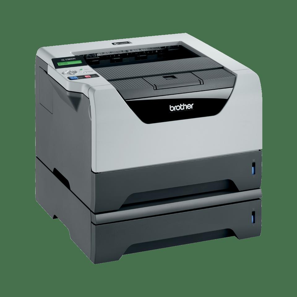 HL-5380DN imprimante laser monochrome professionnelle 6