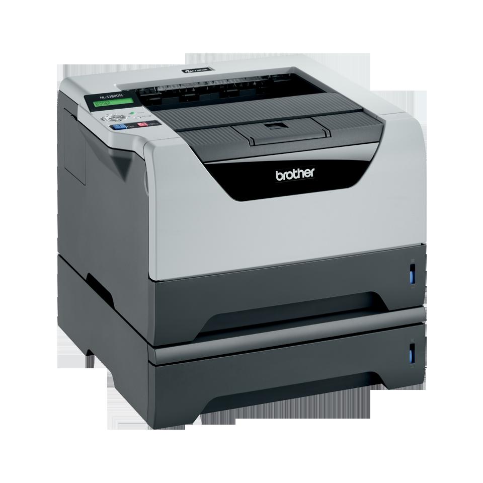HL-5380DN business mono laser printer 6