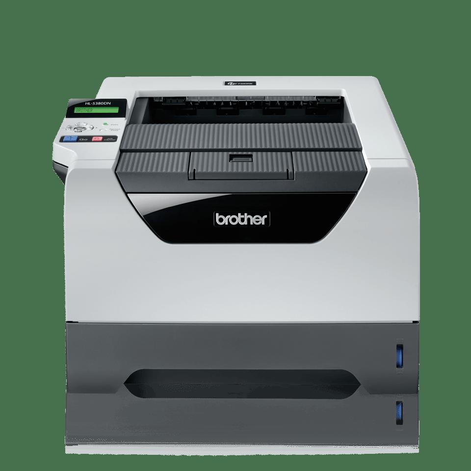 HL-5380DN business mono laser printer