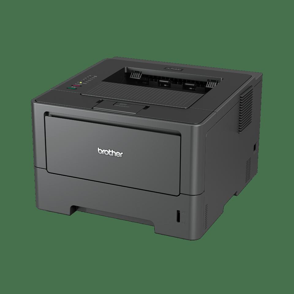 HL-5440D business mono laser printer 2