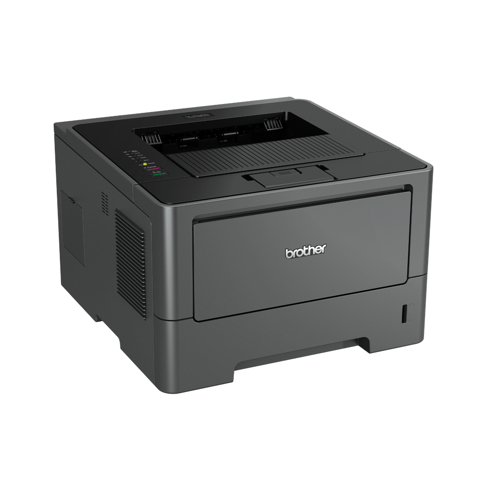 HL-5440D business mono laser printer 3
