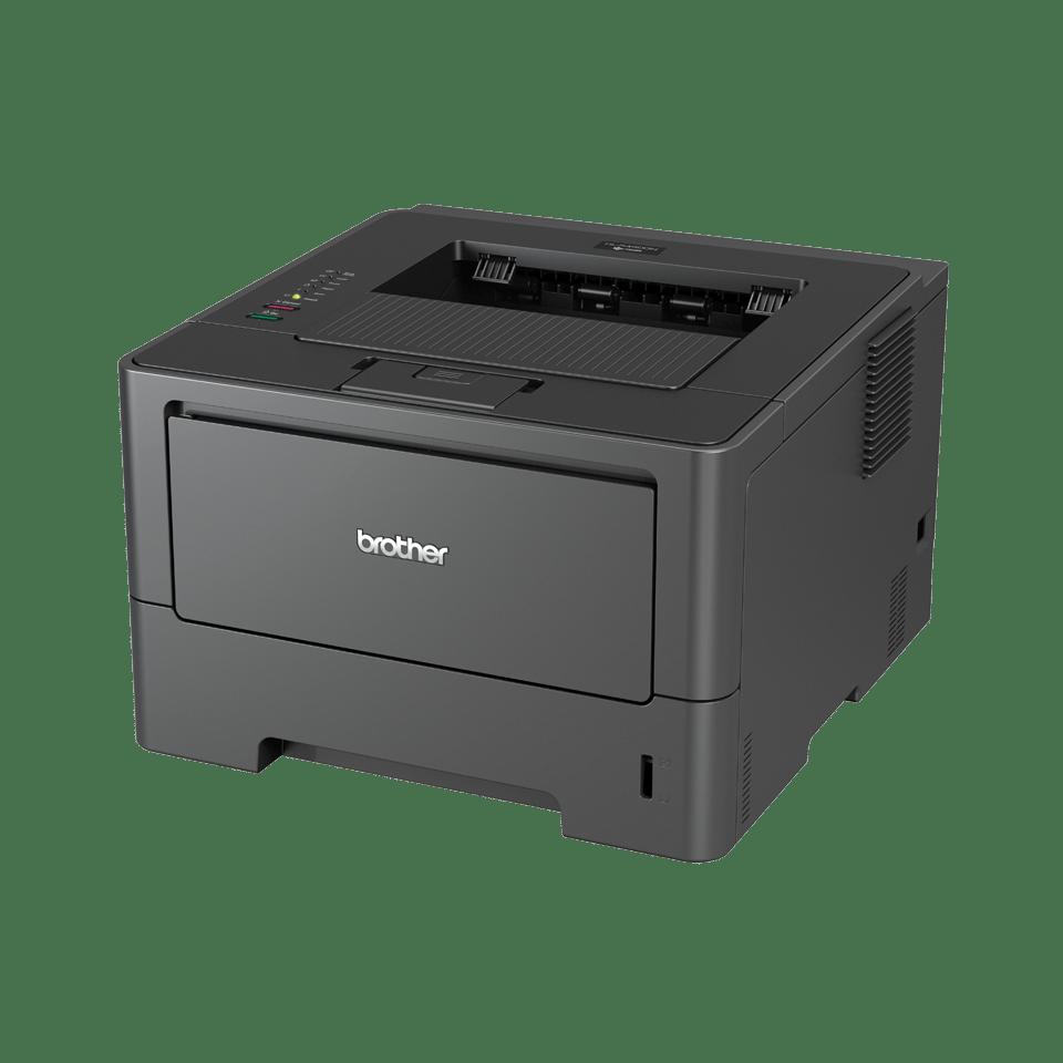 HL-5450DN imprimante laser monochrome professionnelle 2