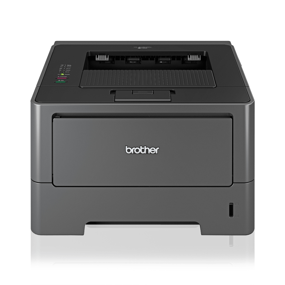 HL-5450DN mono laser printer