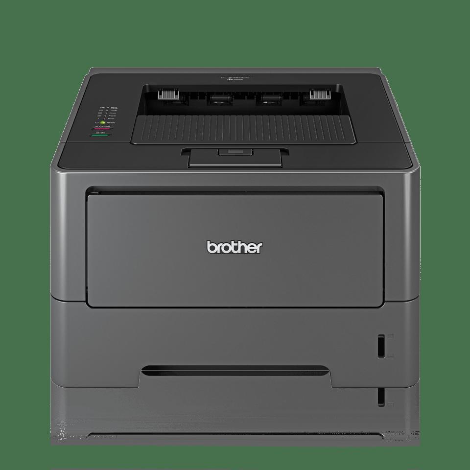HL-5450DN imprimante laser monochrome professionnelle