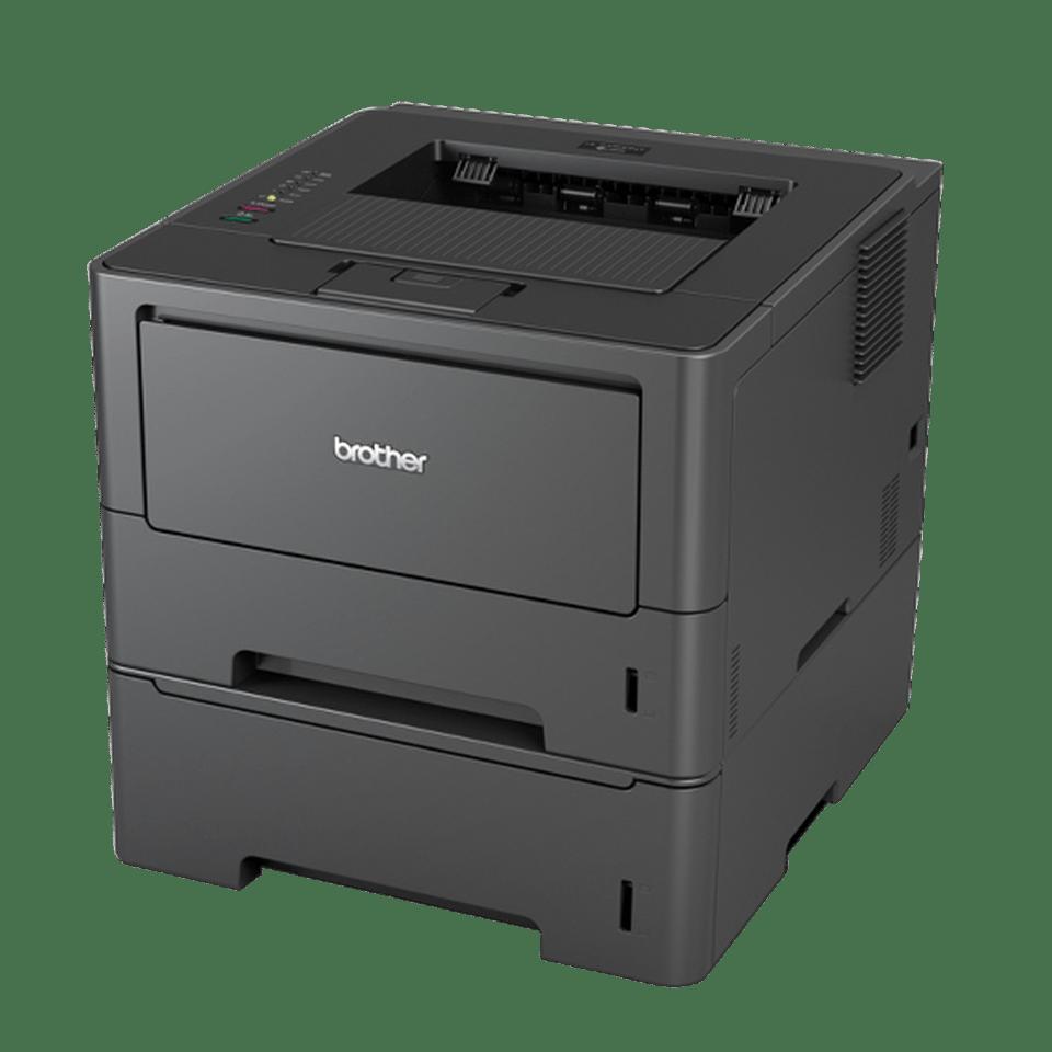 HL-5450DNT business zwart-wit laserprinter 2