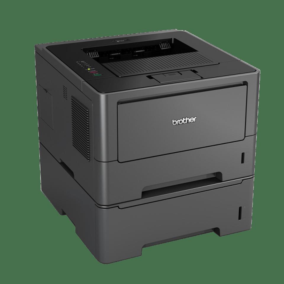 HL-5450DNT business zwart-wit laserprinter 3