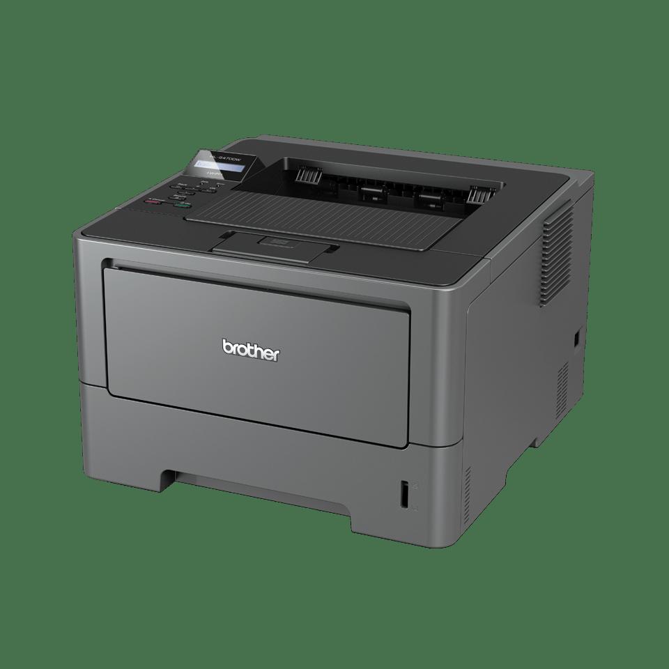 HL-5470DW imprimante laser monochrome professionnelle 2