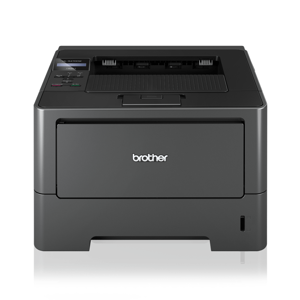 HL-5470DW business mono laser printer