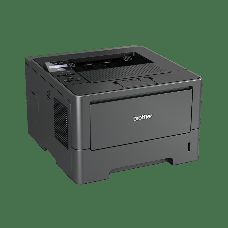 HL-5470DW imprimante laser monochrome professionnelle 3