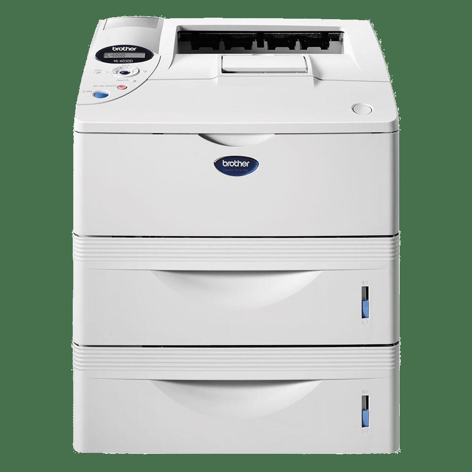 HL-6050D business mono laser printer 2