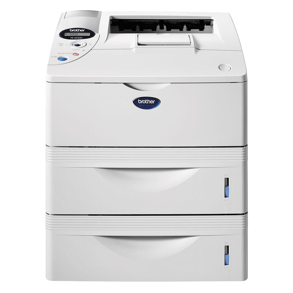 HL-6050D business zwart-wit laserprinter 2
