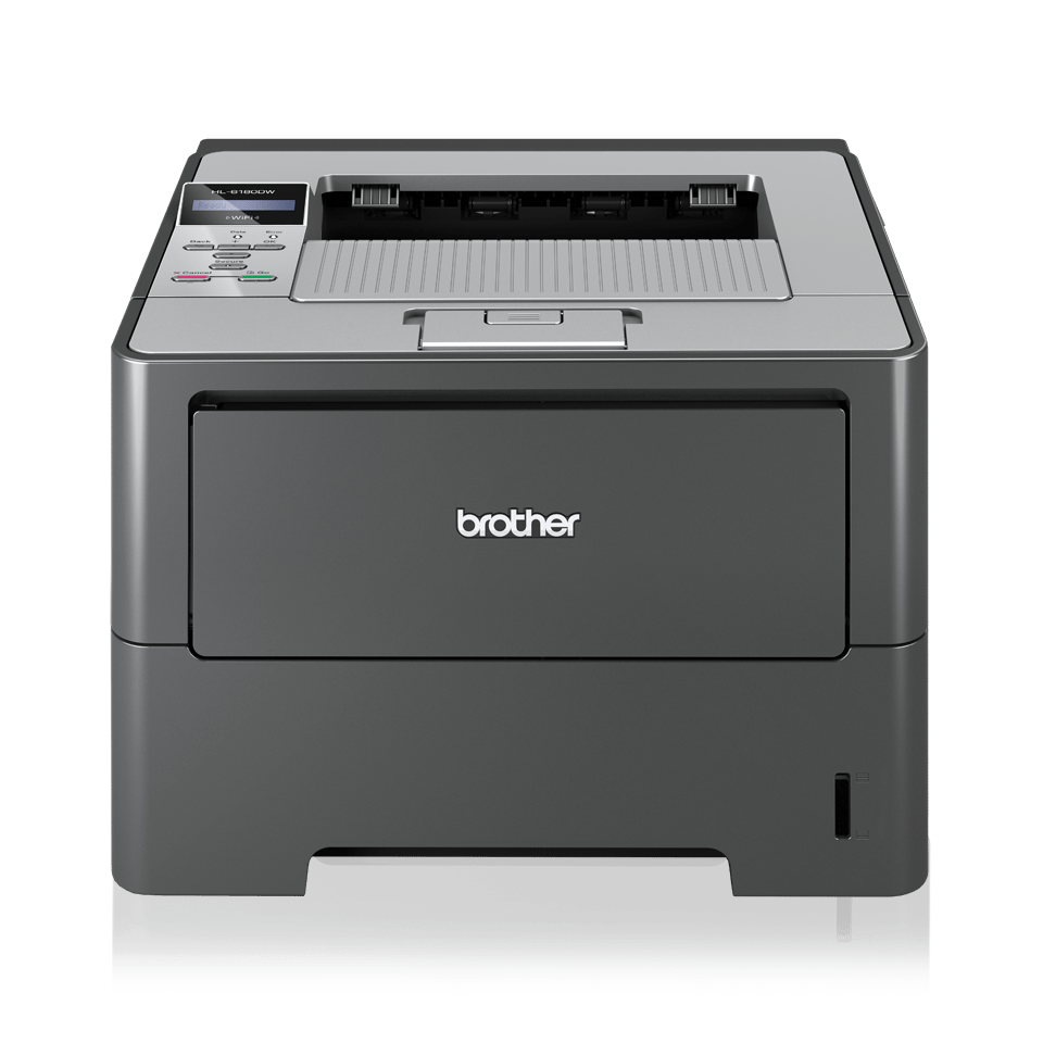 HL-6180DW business mono laser printer