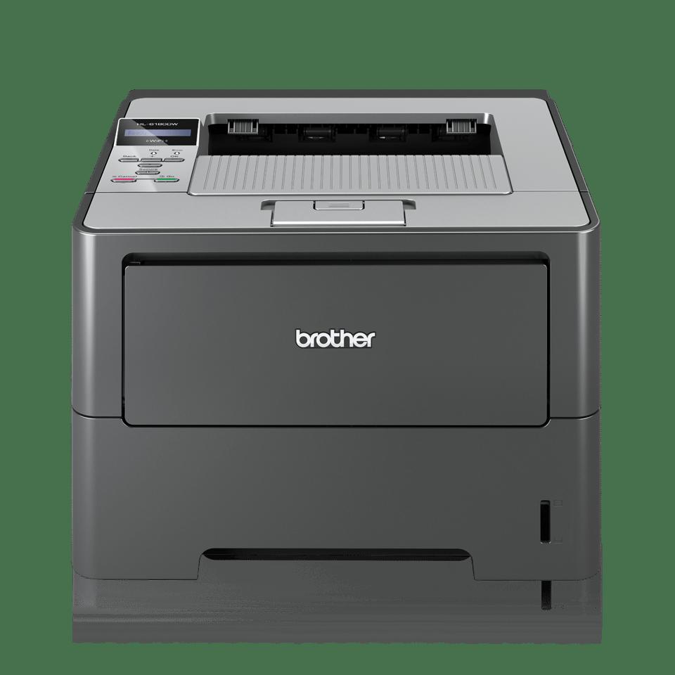 HL-6180DW mono laser printer