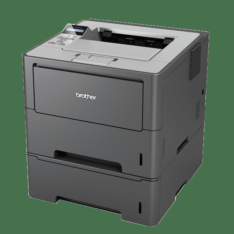 HL-6180DWT imprimante laser monochrome professionnelle 2