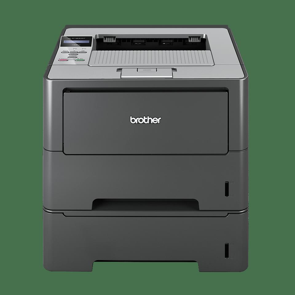 HL-6180DWT imprimante laser monochrome