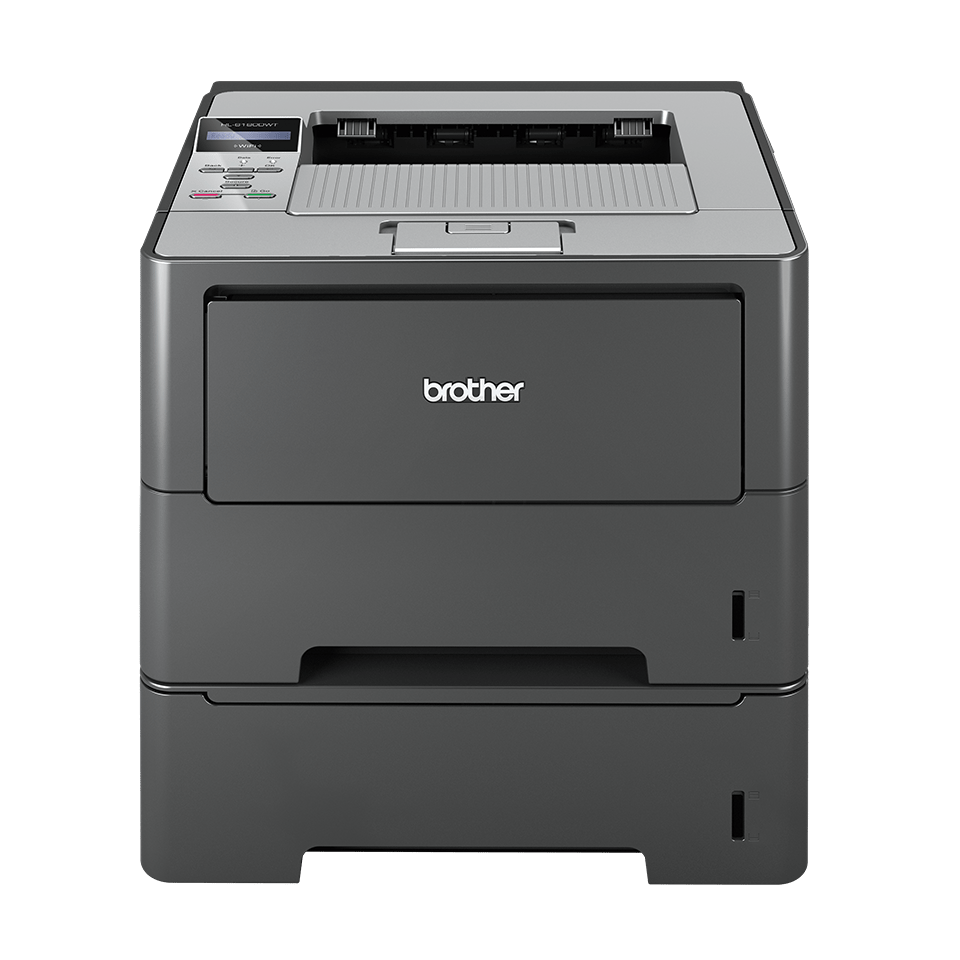 HL-6180DWT business mono laser printer