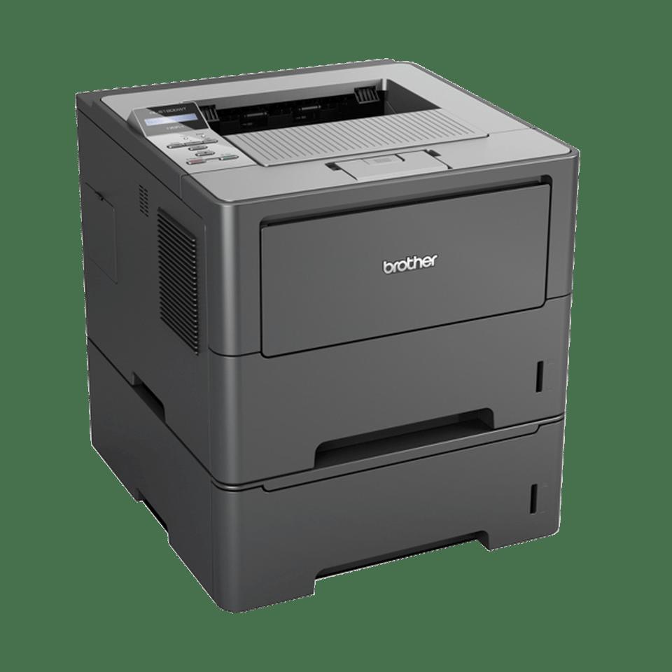 HL-6180DWT imprimante laser monochrome professionnelle 3