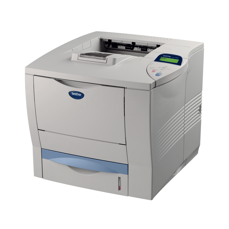 HL-7050N business mono laser printer 2