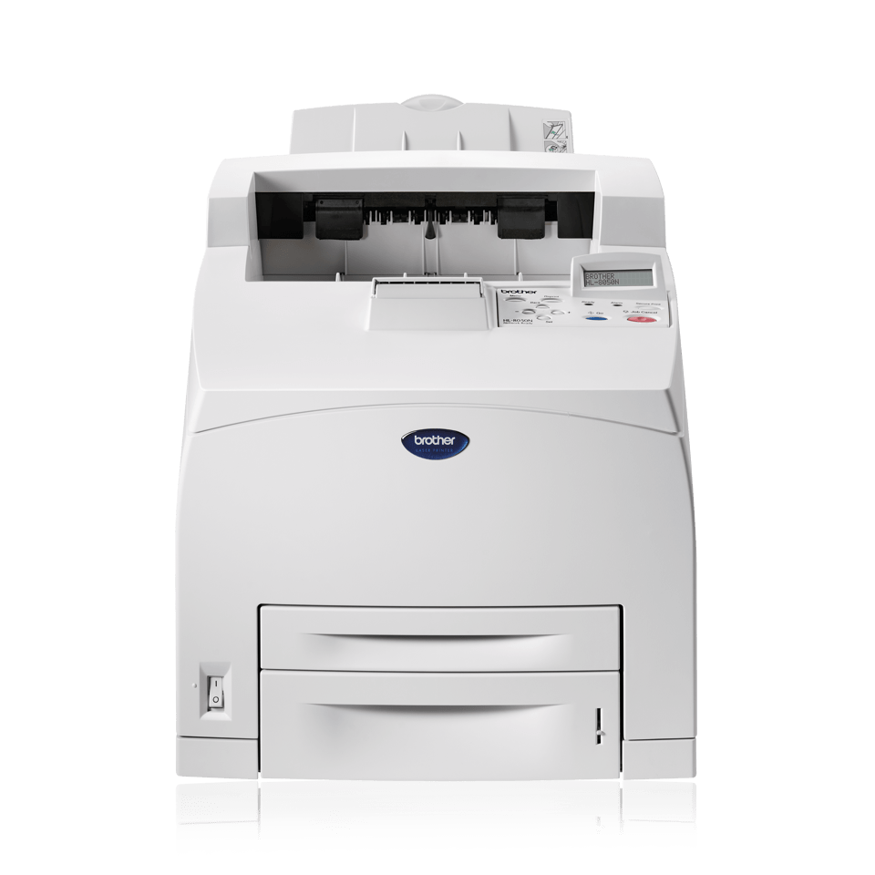 HL-8050N business zwart-wit laserprinter 2