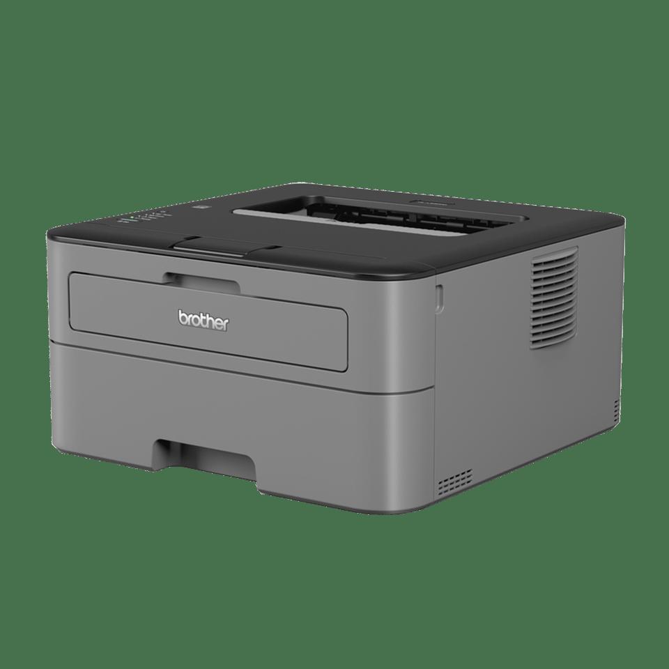 HL-L2300D zwart-wit laserprinter