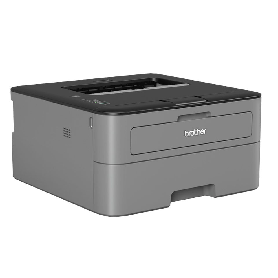 HL-L2300D mono laser printer 3