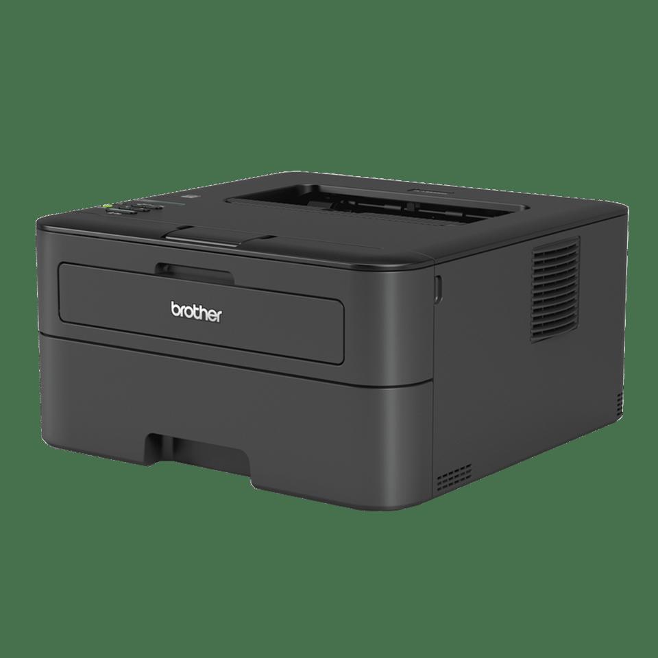 HL-L2340DW mono laser printer 2