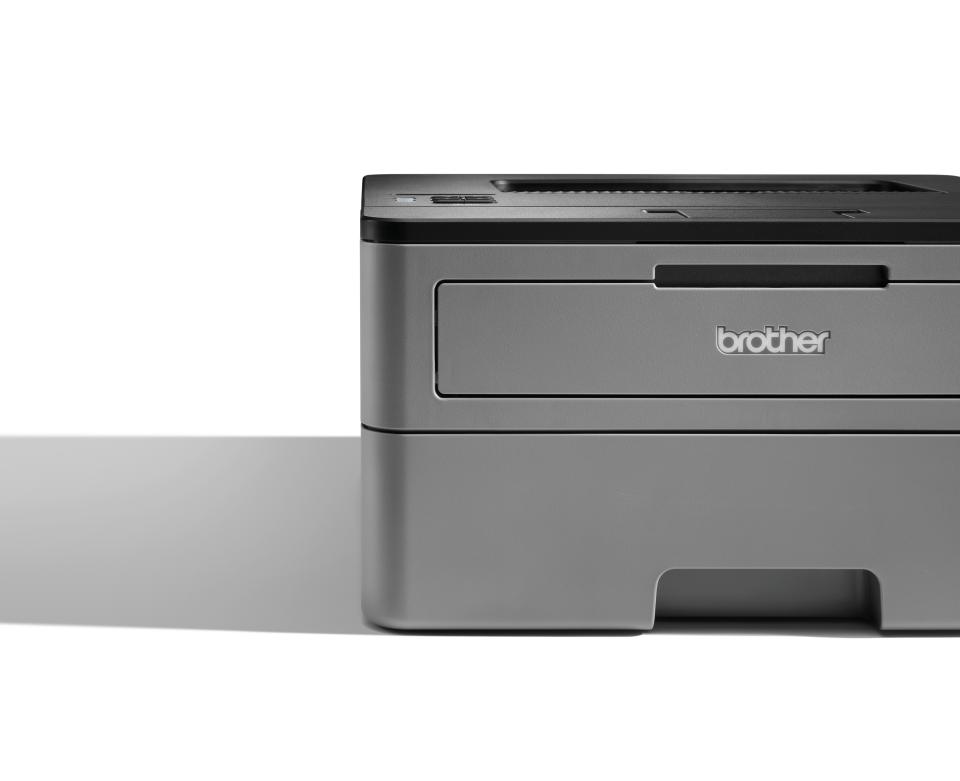 HL-L2350DW compacte mono laser wifi printer 4