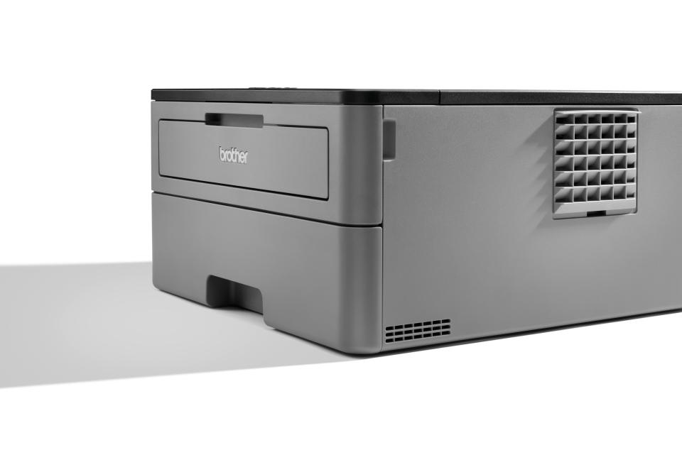 HL-L2350DW compacte mono laser wifi printer 6