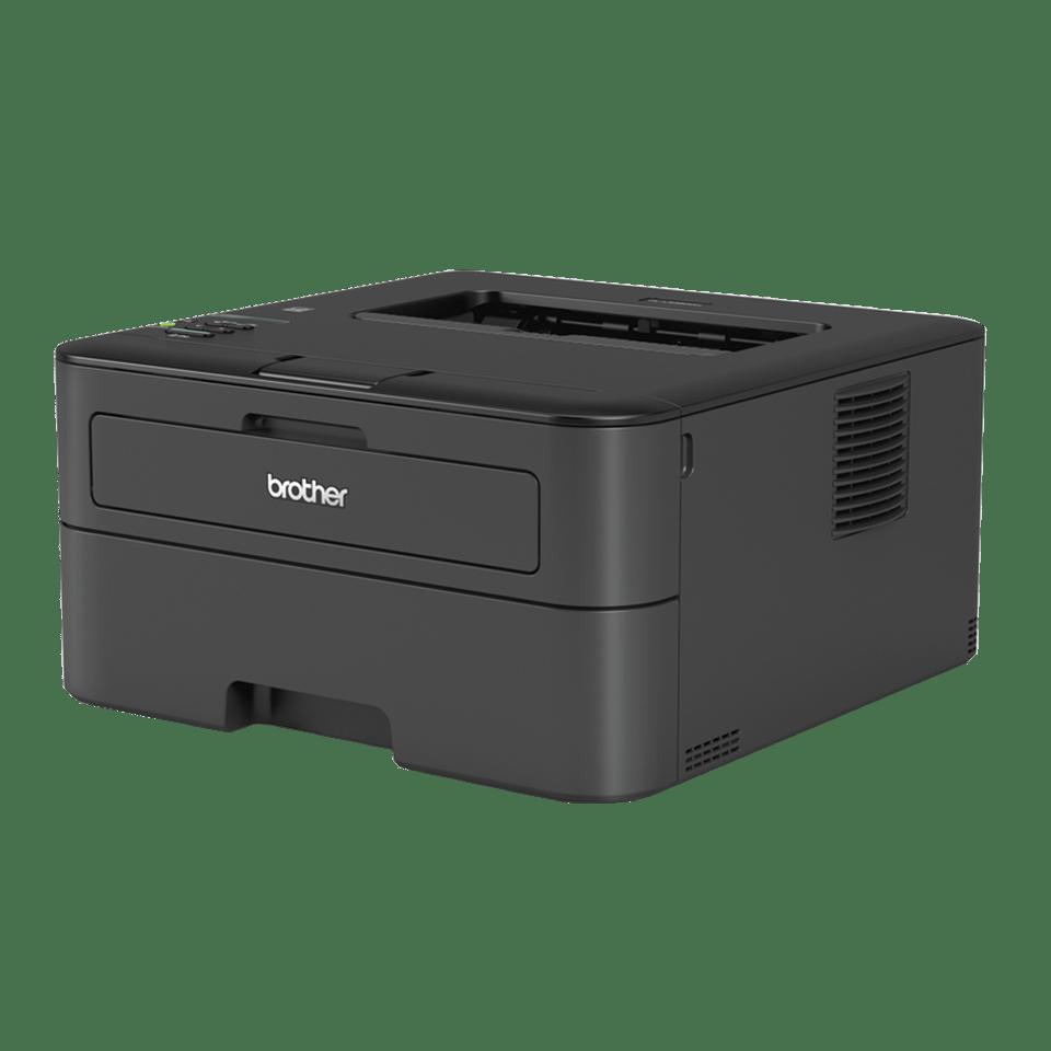 HL-L2360DN mono laser printer 2