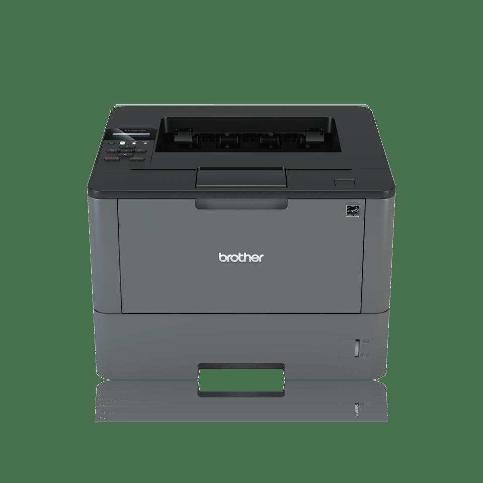HL-L5200DW imprimante laser monochrome professionnelle 4