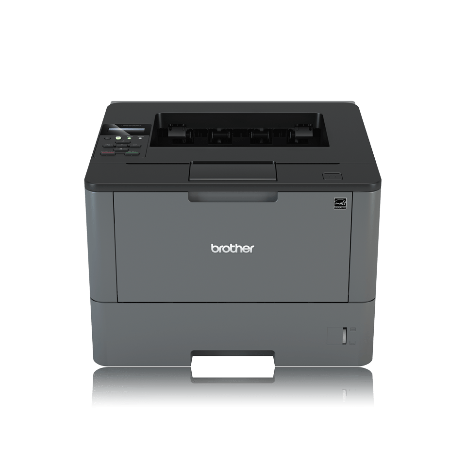 HL-L5200DW business mono laser printer 4