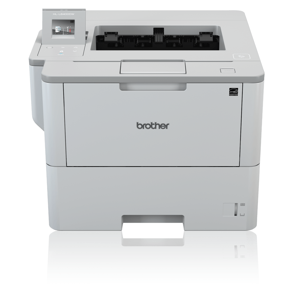 HL-L6400DW business zwart-wit laserprinter 4