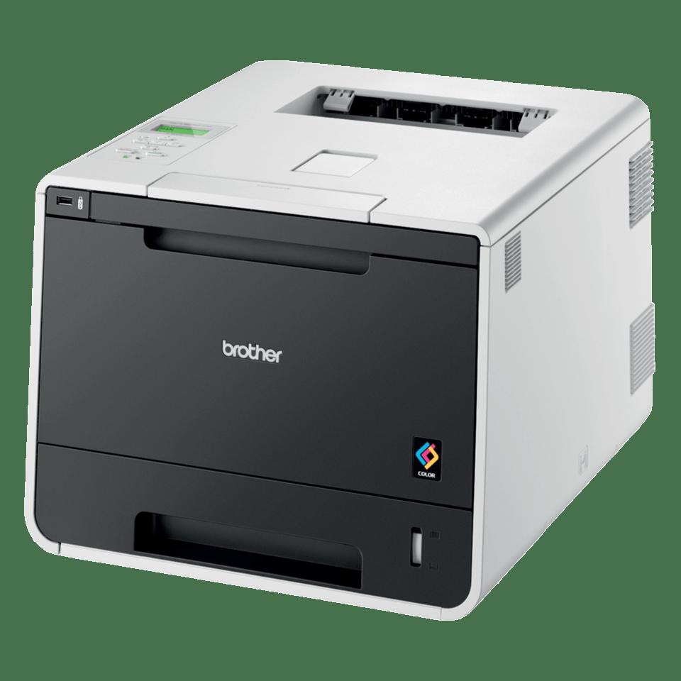 HL-L8350CDW business kleurenlaserprinter 2