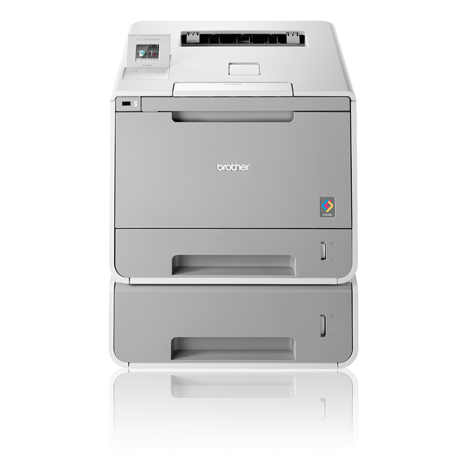 HL-L9200CDWT business kleurenlaser printer
