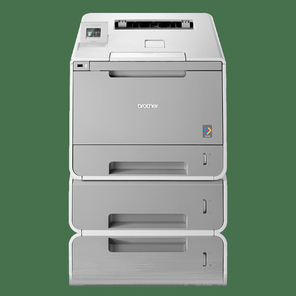 HL-L9200CDWT business kleurenlaserprinter