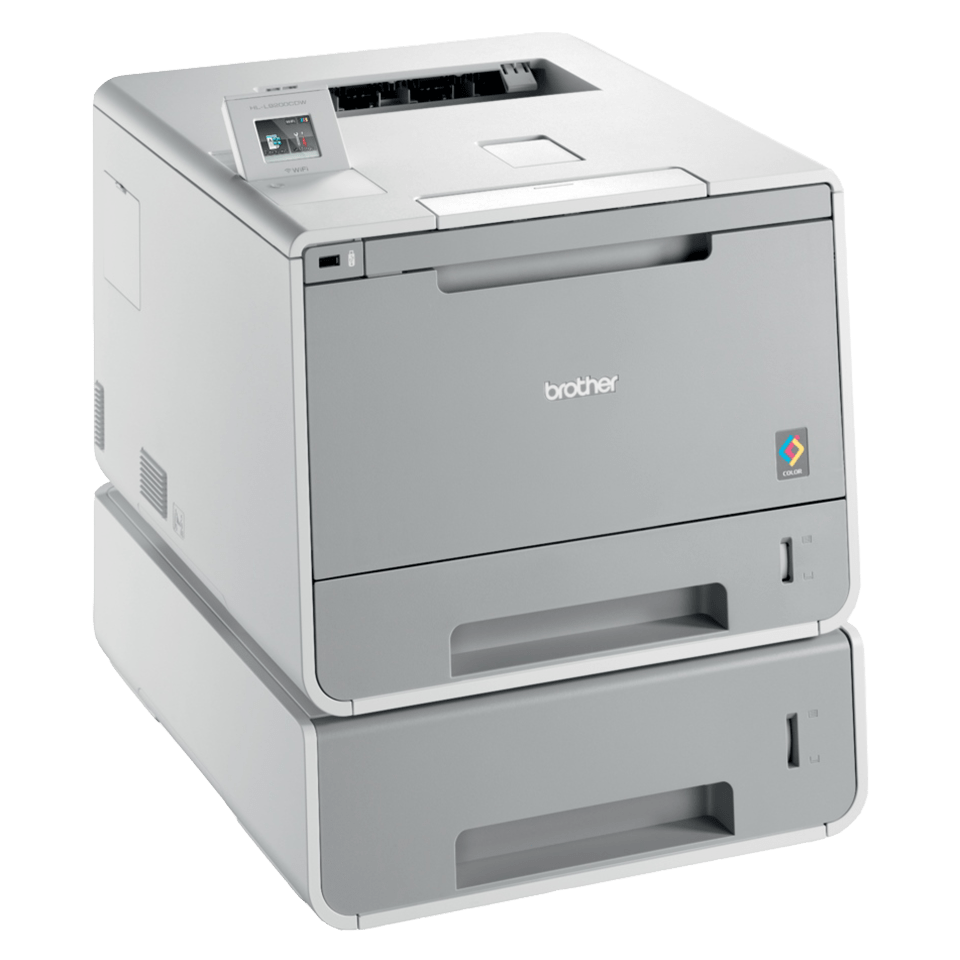 HL-L9200CDWT imprimante laser couleur 3