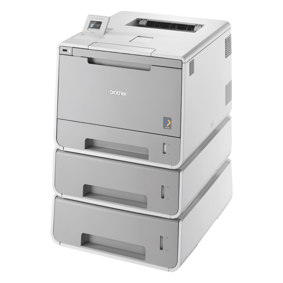 HL-L9300CDWTT business kleurenlaserprinter 2