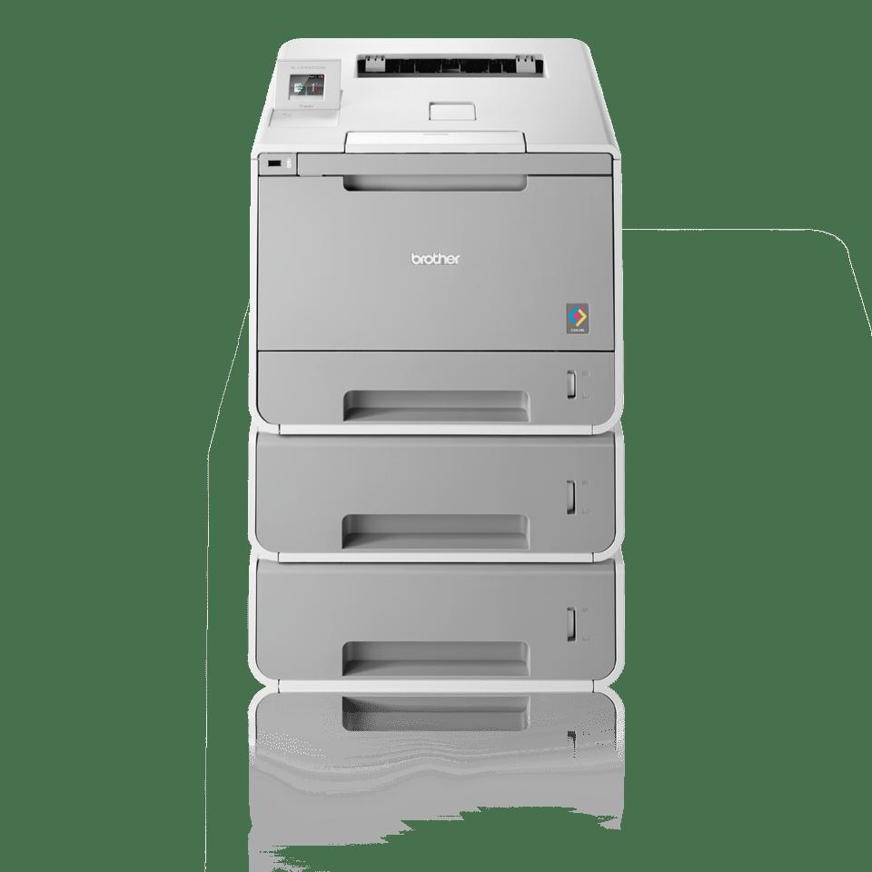 HL-L9300CDWTT imprimante laser couleur