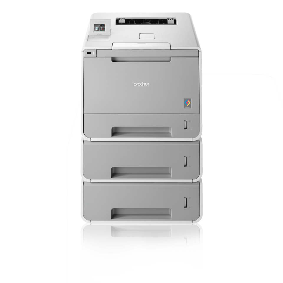 HL-L9300CDWTT business kleurenlaserprinter
